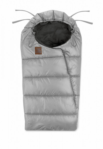 Slika CONVERT vreća za bebe, siva