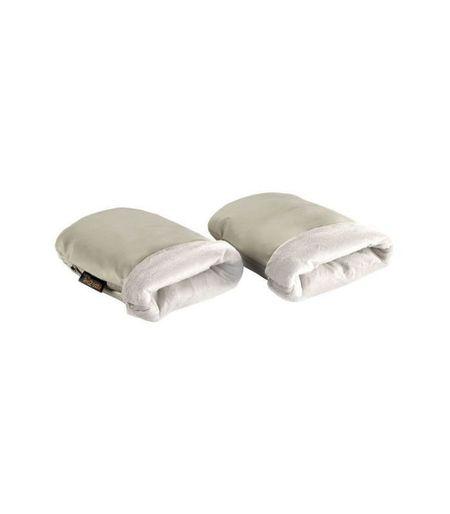 Slika MITTENS univerzalne rukavice za kolica, crema