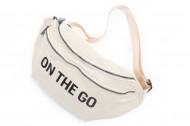 BANANA BAG ON THE GO HIP BAG, bež
