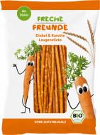 Freche Freunde organski štapići od spelte i šargarepe 75 g