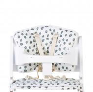Univerzalni jastuk za hranilicu, leopard