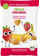 Freche Freunde organski flips od kukuruza sa dodatkom banane i jagode 30 g