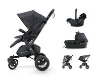 CONCORD NEO TRAVEL-SET 3u1 cosmic black