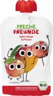 Freche Freunde sok od jabuke, manga i breskve