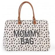 MOMMY BAG, LEOPARD