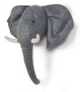 Slon, zidna dekoracija