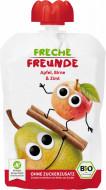Freche Freunde sok od jabuke i kruške sa cimetom