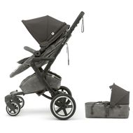 CONCORD NEO PLUS BABY SET 2u1, MOONSHINE GREY