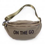 BANANA BAG ON THE GO HIP BAG, KHAKI