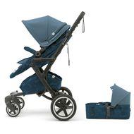 CONCORD NEO PLUS BABY SET 2u1, PEACOCK BLUE