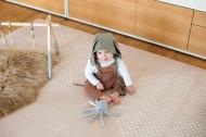 Toddlekind® Podloga za igru Earth Clay