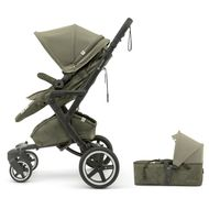 CONCORD NEO PLUS BABY SET 2u1, MOSS GREEN