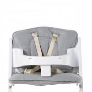 Univerzalni jastuk za hranilicu, grey