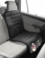 Zaštitna podloga za sedište automobila, crna
