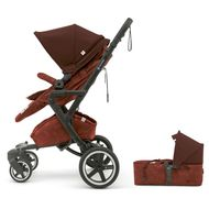 CONCORD NEO PLUS BABY SET 2u1, AUTUMN RED