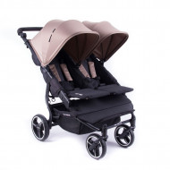 EASY TWIN 3S by Baby Monsters, crni ram