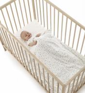 MIMS vreća i prekrivač za bebe, stars