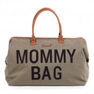 MOMMY BAG, KHAKI