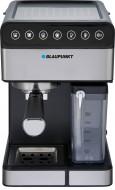 Espressor manual Blaupunkt CMP601, 1350 W, 1,8 l, oprire automata