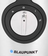 Blender de masa Blaupunkt TBG501, 600 W, 2 viteze,functie Pulse, functie de zdrobire gheata, lame detasabile