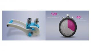 Factorul cheie al inovatiei - Prototipurile printate 3D ale DICSA