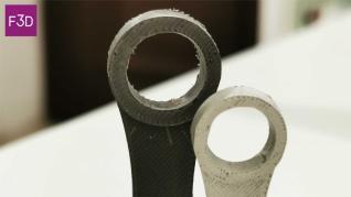 Review: Zortrax si UltraFuse Metal 316L