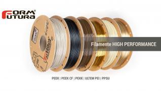 Adauga performanta in afacerea ta cu filamentele HIGH PERFORMACE de la FormFutura