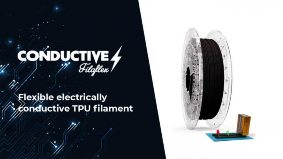 Filaflex electro-conductiv