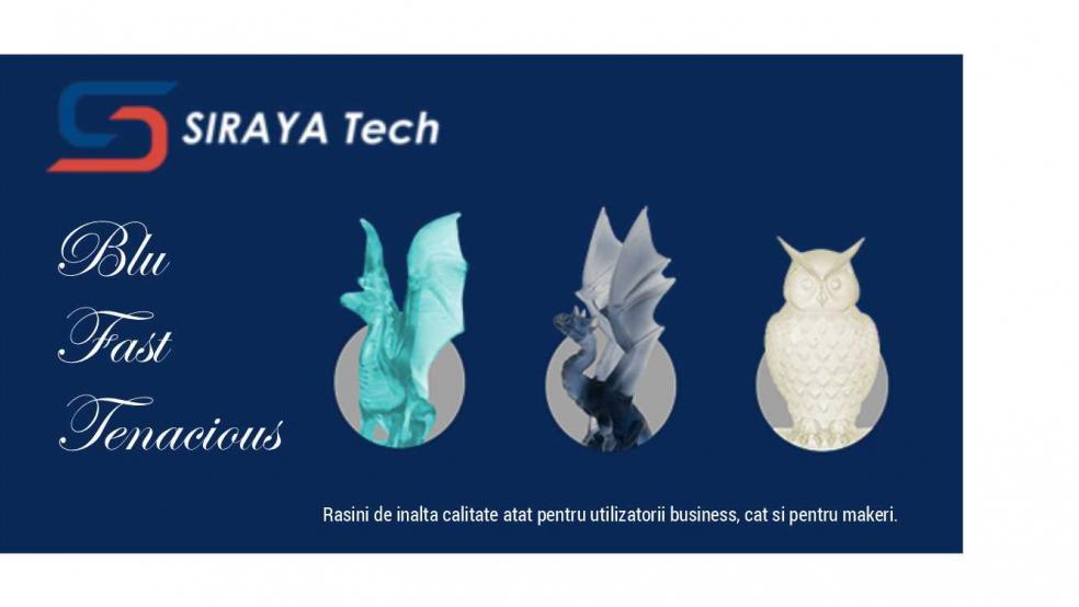 Rasinile Siraya Tech