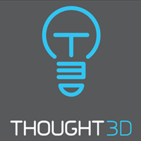 Thought3D