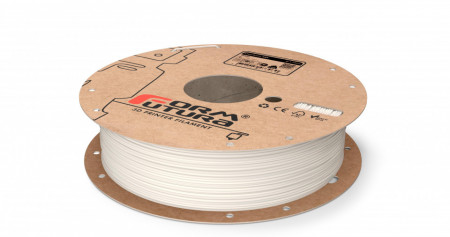 Filament ClearScent™ ABS - White (alb) 750g