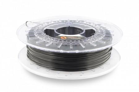 Filament Flexifill TPU 92A Traffic Black (negru) 500g