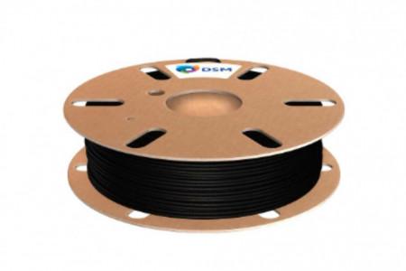 Filament Novamid® ID 1030 - CF10 Black (negru) 500g