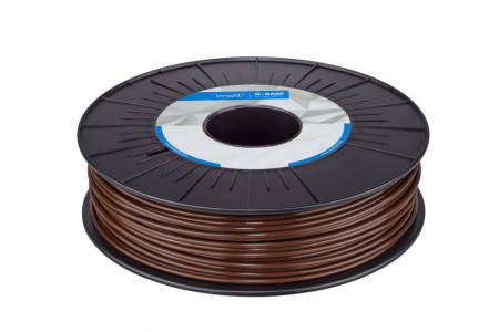 Filament PLA Chocolate Brown (maro inchis) 750g
