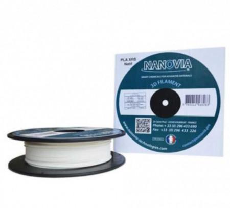 Filament PLA XRS Natif (natural) 500g