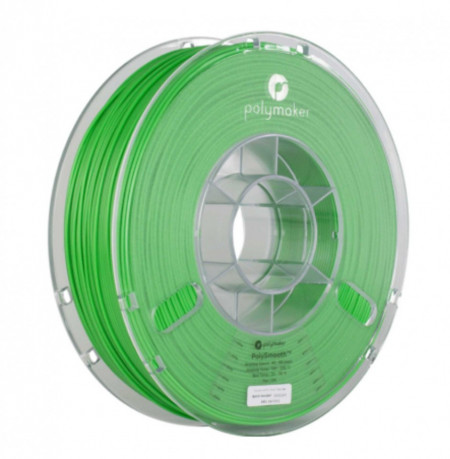 Filament PolySmooth Green (verde) 750g