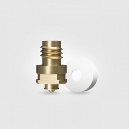 Nozzle V3 (Duza) de 0.4 mm pentru imprimantele Zortrax M200 Plus si M300 Plus