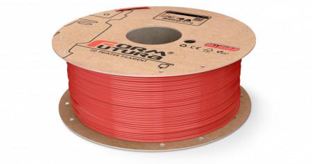 Filament FlexiFil™ - Flexible TPE - Red (rosu) 500g