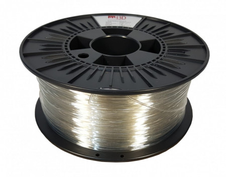 Filament PETG transparent 1kg