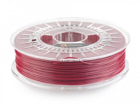 Filament PLA ExtraFill Vertigo Cherry (rosu stralucitor) 750g