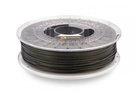 Filament PLA ExtraFill Vertigo Galaxy (negru stralucitor) 750g