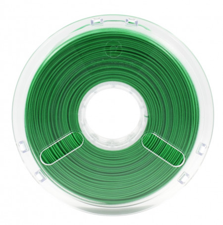 Filament PolyMax PLA True Green (verde) 750g