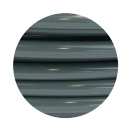 Mostra filament 1.75 mm Co-poliester HT Dark Gray [Colorfabb]