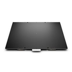 Set heatbed fara platforma perforata [Zortrax M200 | Zortrax M200 Plus || Zortrax M300/M300 Plus/M300 Dual]