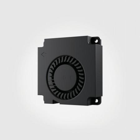 Ventilator radial (Radial Fan Cooler) pentru imprimantele Zortrax M200 Plus si M300 Plus