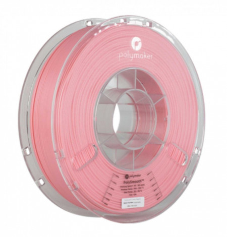 Filament PolySmooth Pink (roz) 750g