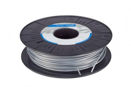 Filament UltraFuse TPC 45D - Silver (argintiu) 500g