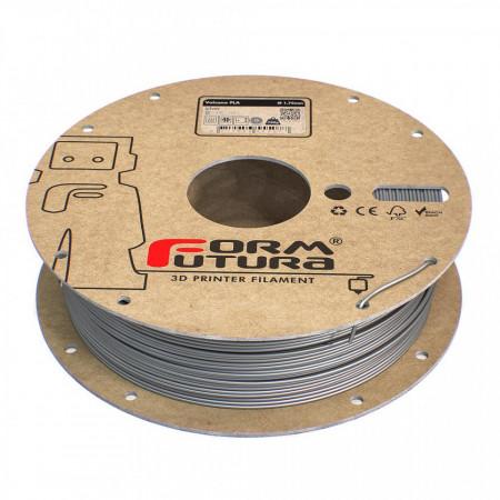 Filament Volcano™ PLA - Silver (argintiu) 750g