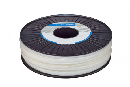 Filament ABS Natural White (alb) 750g