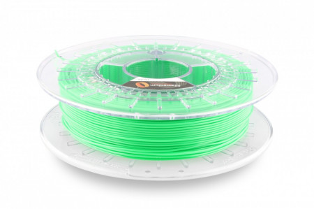 Filament Flexifill TPU 92A Luminous Green (verde luminos) 500g